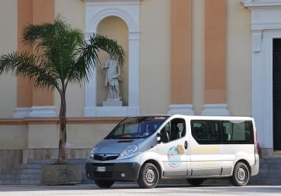 Agenzia/operatore Turistico Simsalabim